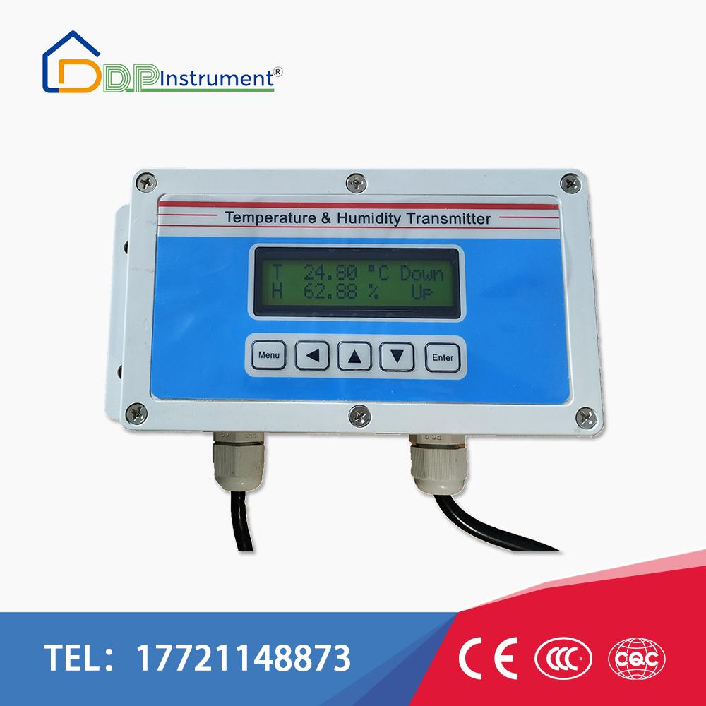 LY60B温湿露点测量仪