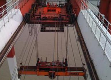 上海外高桥二期集装箱码头