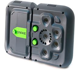 手持式激光扫描仪