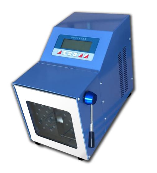 紫外加热灭菌无菌均质器L-11