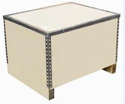 钢带木箱与传统木箱的区别