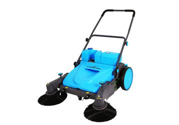 JL950S手推式无动力扫地机
