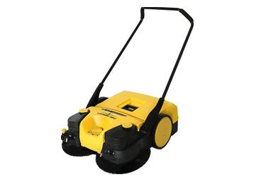 JL780E 手推式工厂小型扫地车 电动吸尘清扫车厂家 小型扫地机价格优惠