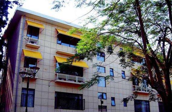 布隆迪驻华大使馆成功采用善一公司AFS门禁系统