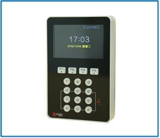 fun88官网公司正式发布新一代3.2寸彩屏指纹一体机、彩屏指纹考勤机和彩屏指纹读卡器