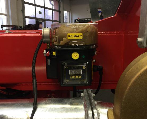 ILC在Annaburger拖车上的应用