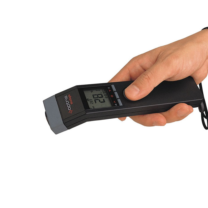 欧普士手持式体温筛选仪MS-B