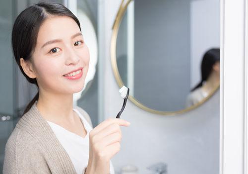牙刷抗菌防霉解决方案