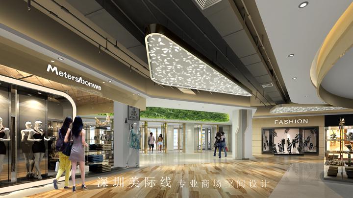 深圳超市规划布局需重视的设计原则!-美际线商业设计有限公司