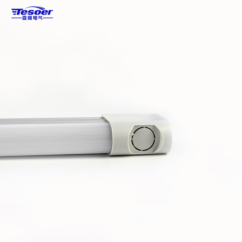优质磁吸式机柜照明灯TX390-6-2