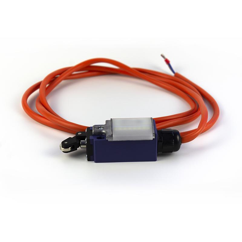 门控式LED机柜照明灯TX100-6-2