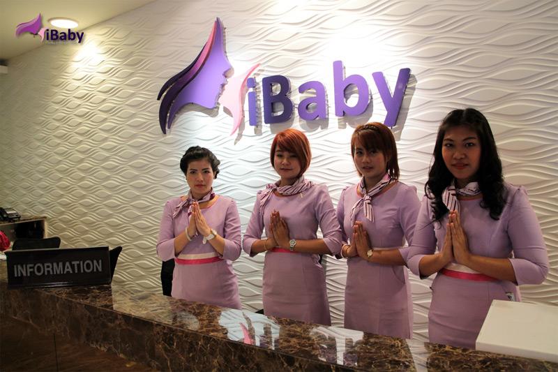 泰国IBABY生殖中心
