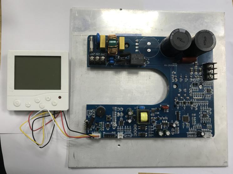 KCM0152工業吊扇驅動器