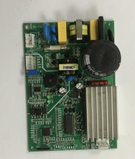 KCM0206 FOC抽油煙機驅動板