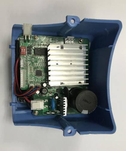 KCM0245 FOC干手機驅動板
