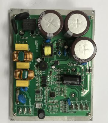 KCM0254 1.5KW鼓風機驅動板