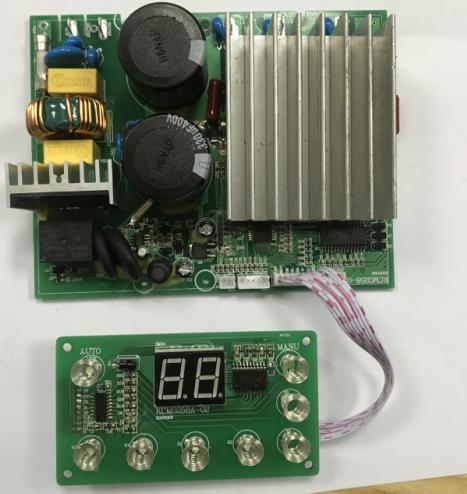 KCM0258 破壁機驅動板