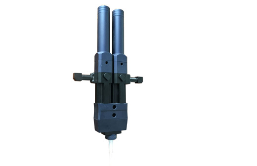 双液螺杆点胶阀DH-75-2DL
