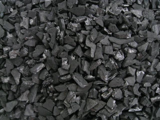 活性炭是黑黄金