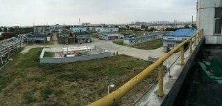 金山嘴工业区项目案例1
