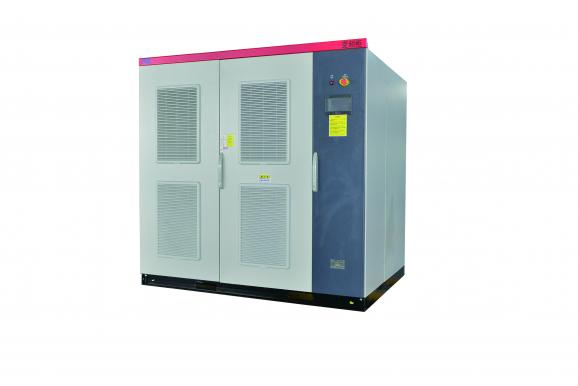 6KV和10KV中高压软启柜