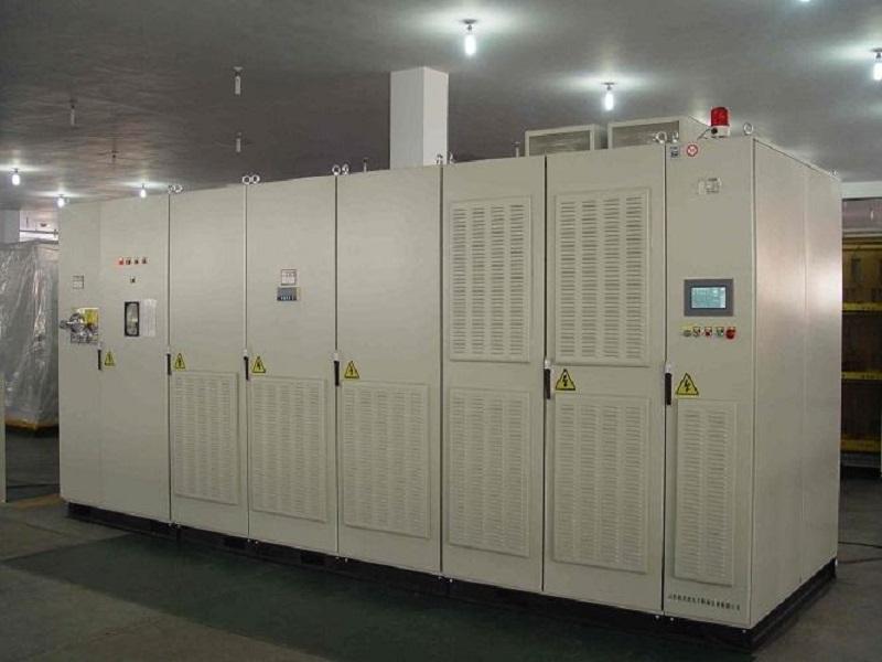 6KV和10KV中高压变频柜