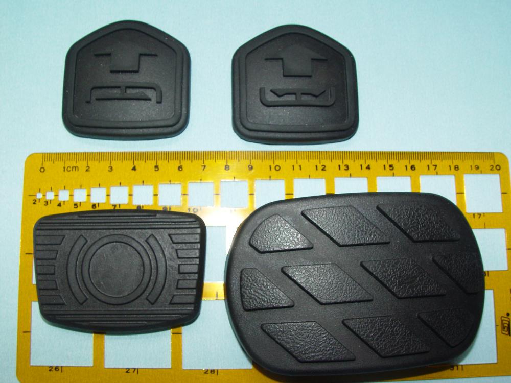 汽车制动系统用橡胶踏板