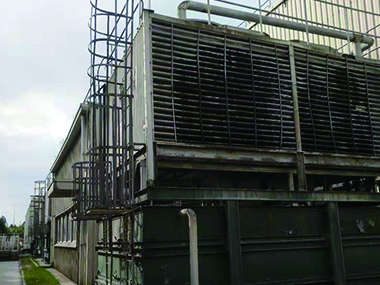 风机盘管系统清洗、除菌及消毒