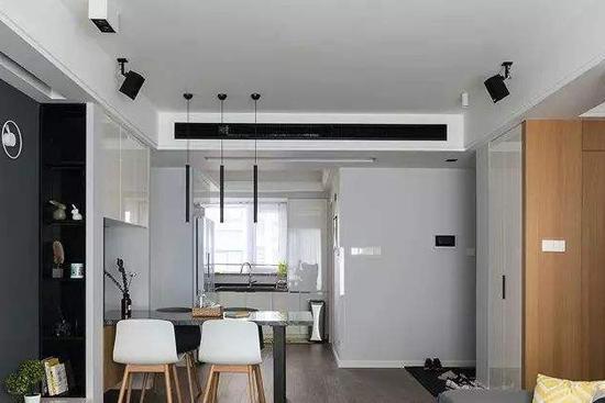 家用新风设备