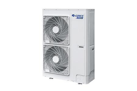 强热中央空调