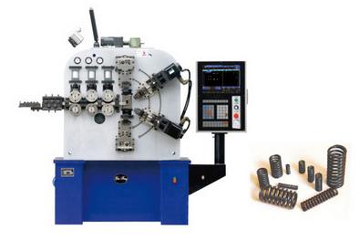 SMC660 彈簧機控制器