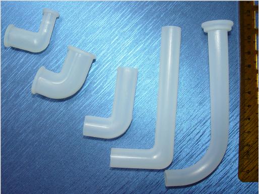 饮水机用硅橡胶制品(符合NSF要求)