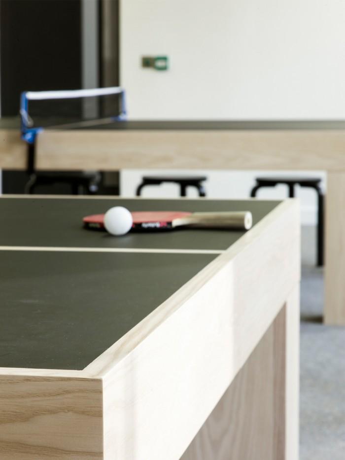 中小型办公室设计风格