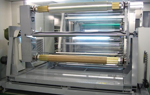 UV印刷技术中的涂布工艺(一) 龙炫供