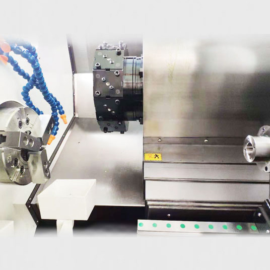 發展與穩定并重:動力刀塔車銑復合企業樹立品牌影響力