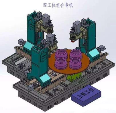 简介——无锡福涌机械科技有限公司