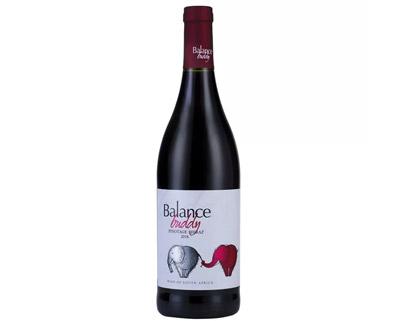非象 ·好朋友干红葡萄酒 BALANCE BUDDY 750ML