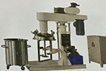 双轴搅拌机每个结构的特点是什么?