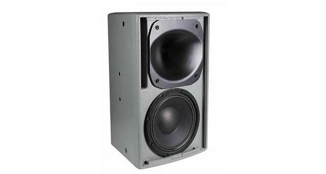 QX-310X小巧性功率扬声器系统