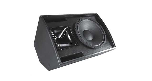 QX-12C小巧性功率扬声器系统
