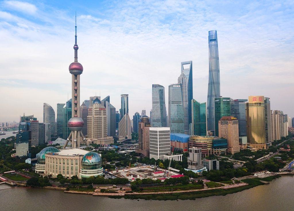 上海营销中心