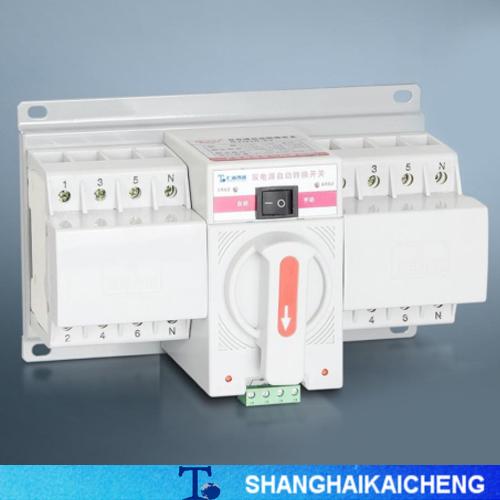 KCQ3R迷你型双电源开关
