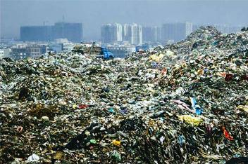 城市垃圾的处理方式一览