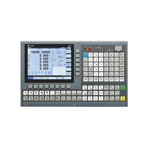 TPK16T總線式床數控系統