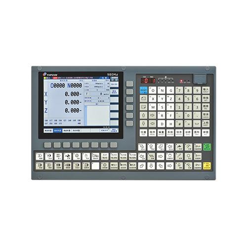 普及型銑床數控系統TPK980Ma