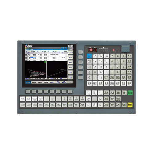 TPK980S旋壓機數控系統產品