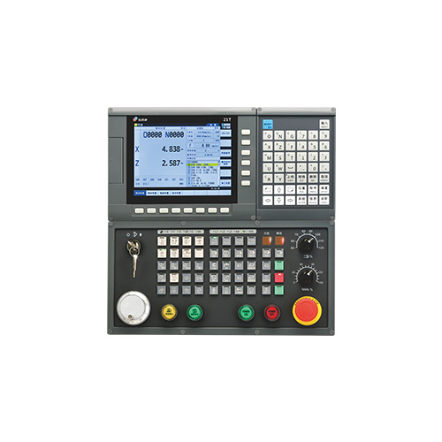 TPK21T總線式車削中心數控系統