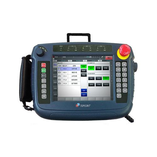 ARP冲压机机械手控制系统