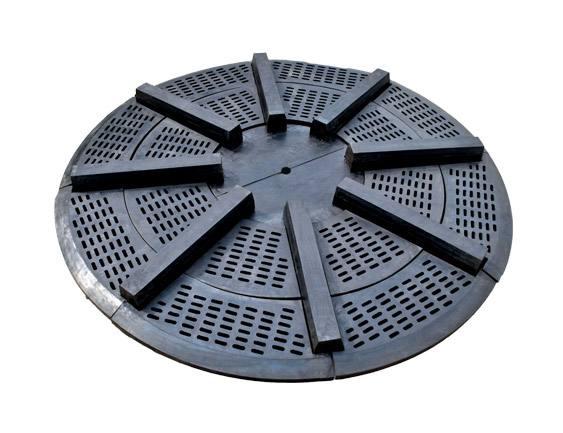 安装橡胶衬板时尺寸不合适怎么办?怎样修改橡胶衬板的尺寸呢?已回答