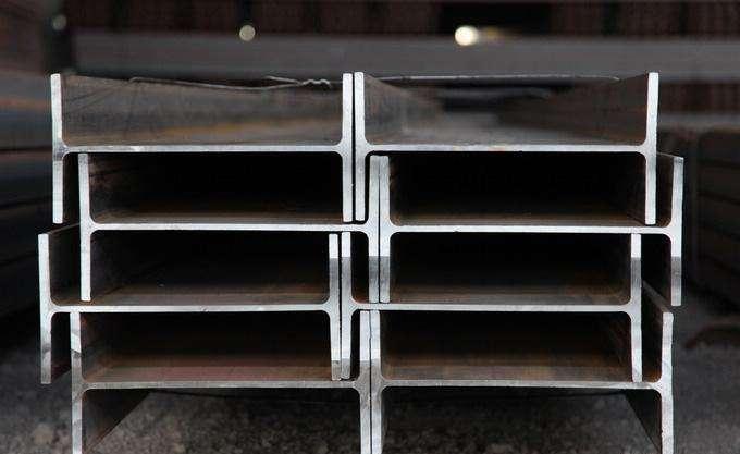 焊接工字钢